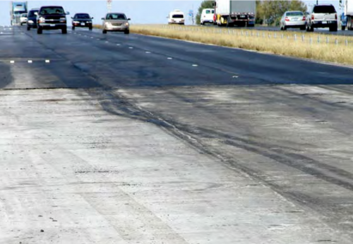 Pavement smoothness and fuel efficiency: an analysis of the economic dimensions of the Missouri smooth road initiative